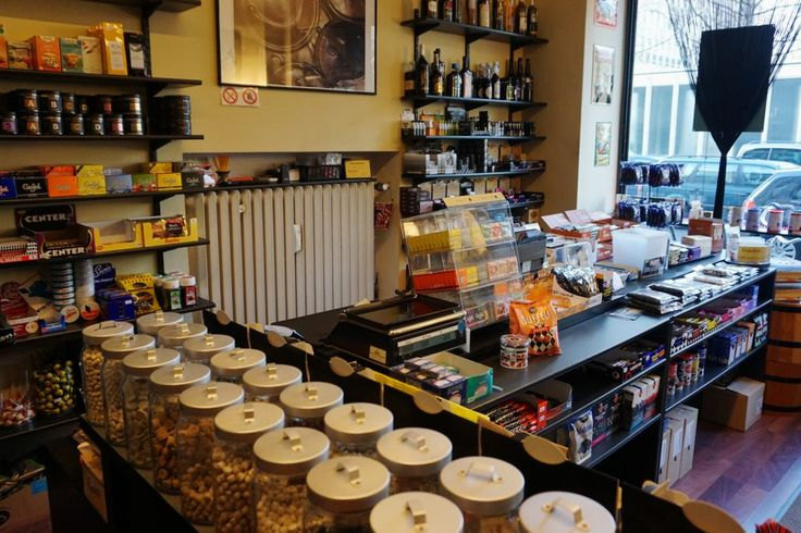Bärendreck-Apotheke, All about liquorice. #visitkoeln #urbanCGN