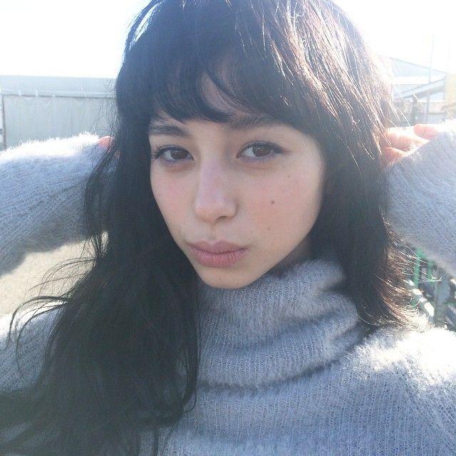中条あやみ Ayami Nakajo Japanese Model