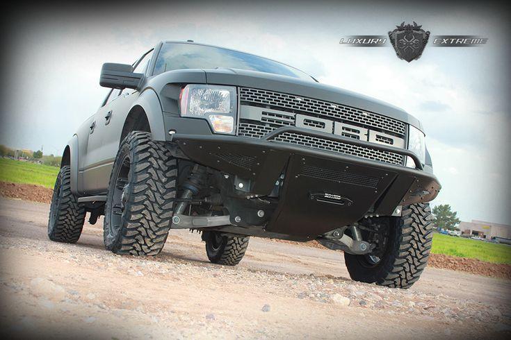 ford, raptor, gen2, front bumper, raptor bumper, f150 bumper, raptor svt bumper, f150,  offroad, desert truck, custom truck, offroad truck, custom bumper, lex motorsports, luxury truck, luxury extreme motorsports