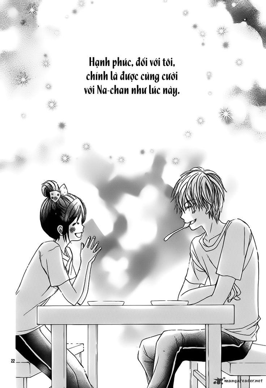 [TUYỆT VỜI] Hachimitsu Ni Hatsukoi Chap 3 Manga, Manga