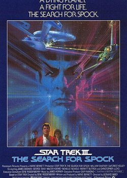 Star Trek III: The Search for Spock (1984) 720p Bluray Free Download