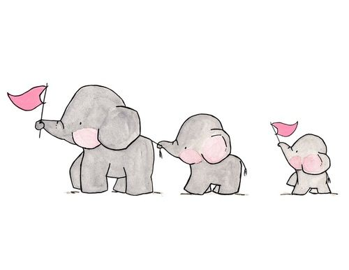 25 Best Ideas About Baby Elephant Drawing On Pinterest Elephants Elephant Art And Cute Baby