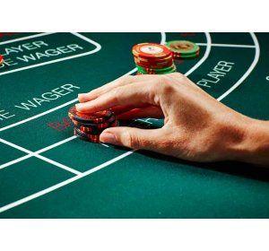 Bagaimana Cara Memenangkan Permainan Baccarat