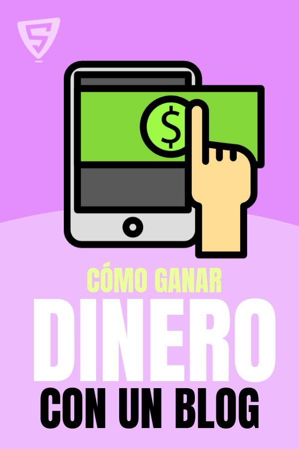 🤑Cómo ganar dinero con un blog 💸 Las claves para crear un negocio online rentable