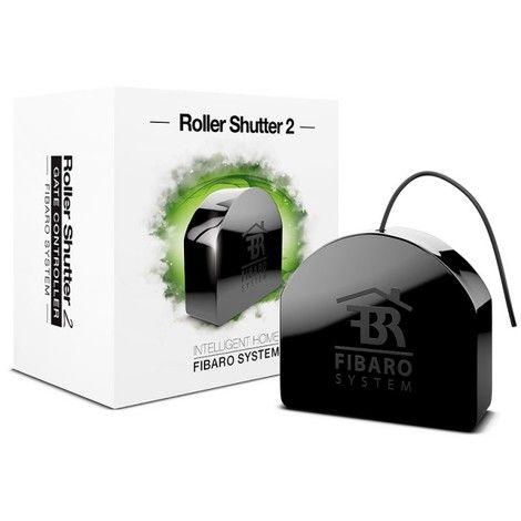 Module volet roulant «Roller Shutter 2» Z-Wave - Fibaro