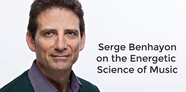 Serge Benhayon talks about the impact that music has on our health and wellbeing, and how this relates to making music.