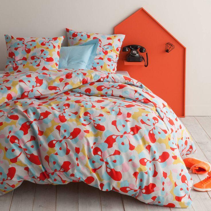 17 best ideas about parure housse de couette on pinterest. Black Bedroom Furniture Sets. Home Design Ideas