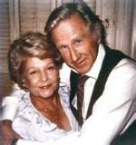 Dorothy Bridges and her husband Lloyd Bridges. Died at 93 on 20/02/2009. I think the site the poems came from was her son's, Jeff Bridges.  http://hollywoodgravehunter.blog.com/2009/02/20/dorothy-bridges-wife-of-lloyd-bridges-dies-at-93/