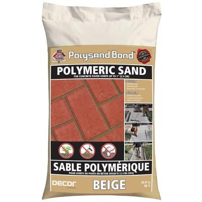 Oldcastle - Beige Polymeric Sand - 10150777 - Home Depot Canada