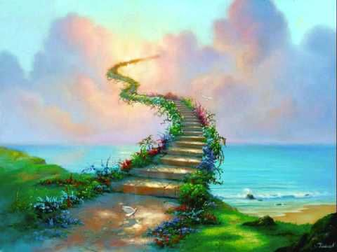 Led Zeppelin- Stairway to Heaven /  Your Servant,  #DRMARGARETARANDA ***beBee/ https://www.bebee.com/@margaret-aranda /***Twitter / https://twitter.com/MediBasket /*IMMUNONUTRITION
