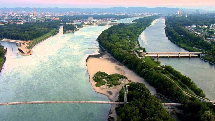 The Danube - From the Black Forest to the Black Sea