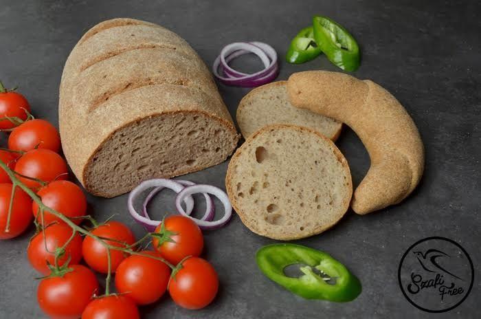 Ropogós Hajdinás kenyér 8db (DÉLELŐTT) - NAGYON FINOM
