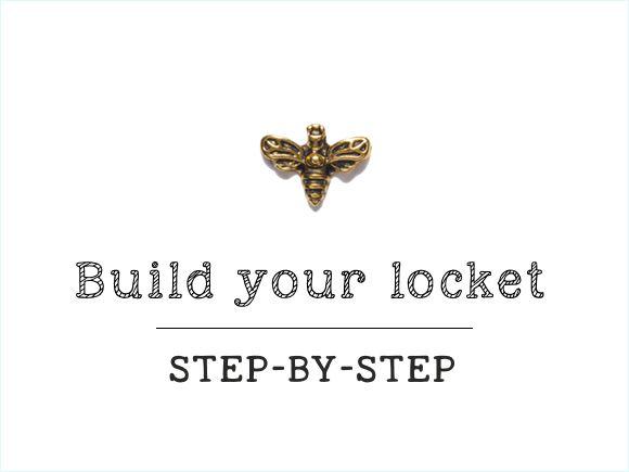 Wanderlust Lockets - Your Journey... Your Treasure