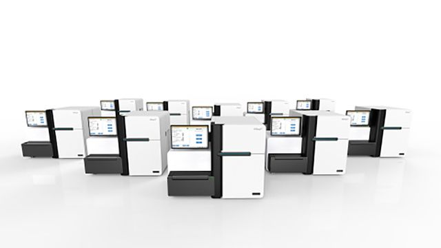 These Machines Just Broke the Sound Barrier of Human Genome Sequencing: cheap DNA analysis will only be a few years away