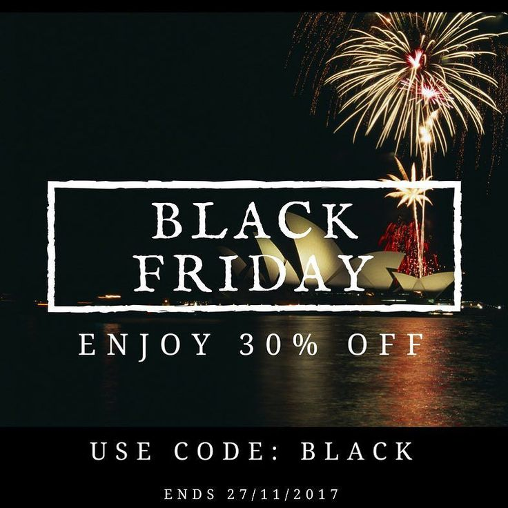 Our Black Friday sale starts now! Enjoy 30% off storewide using the following code: BLACK  Sale ends on Monday. #blackfriday #blackfriday2017 #blackfridaysale #blackfridaysale #harrisonandco