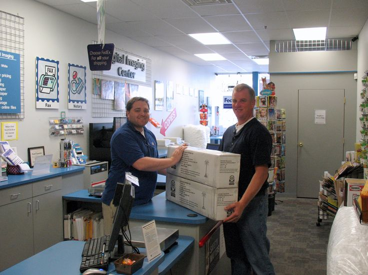 Expedited delivery choices to any location worldwide (using FedEx, UPS, USPS or DHL), with expert guidance on tracking, customs, and more, ensures Postal Connections gets your goods there on time and safely.