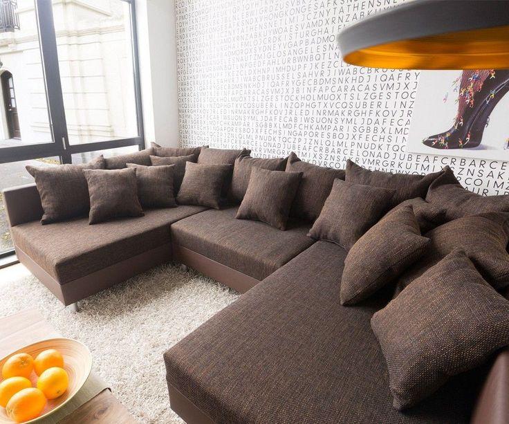 17 best ideas about wohnlandschaft xxl on pinterest xxl for Ledersofas fabrikverkauf