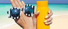 Protetor solar para pele oleosa: 13 sugestões para controlar o brilho