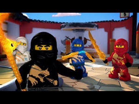 filme von ninjago auf deutsch