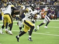 LeVeon Bell set to be franchise tagged by Steelers