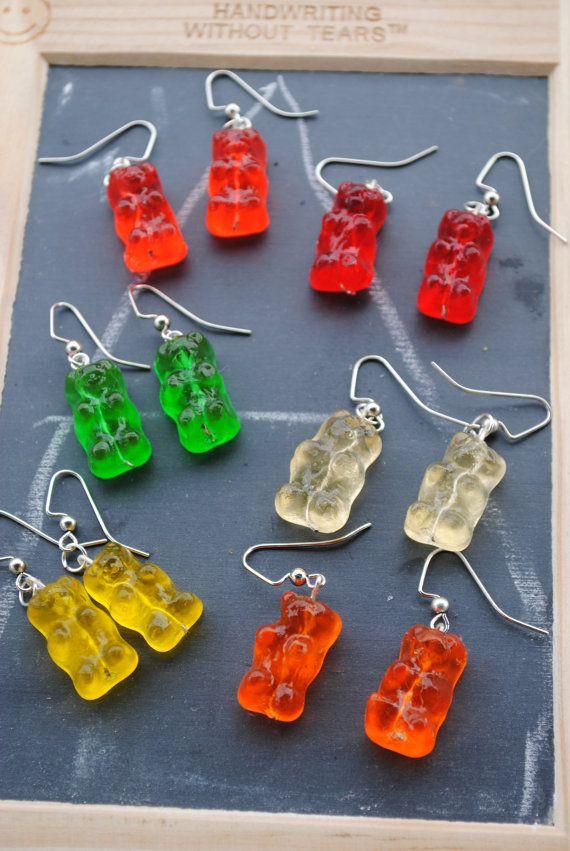 yummy earrings