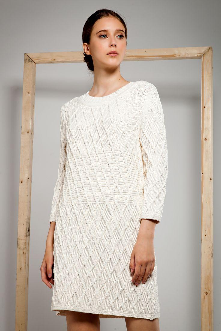 Купить зимнее платье в москве