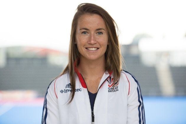 West Chiltington's Maddie Hinch on winning gold at Rio 2016
