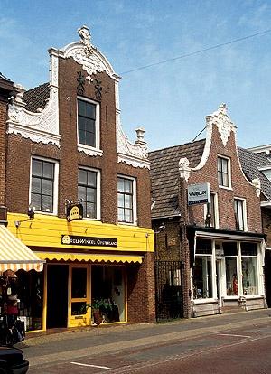 Gorredijk, The Netherlands
