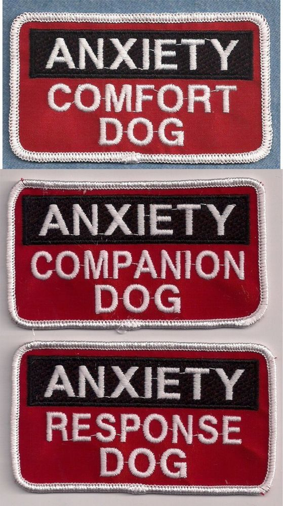 Psychiatric Service Dog Supplies