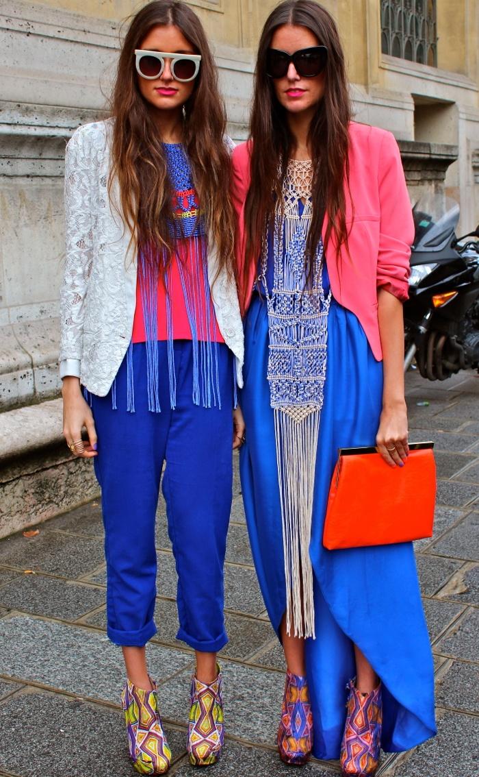 IXIAH at Paris Fashion Week