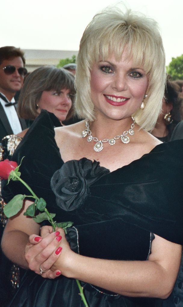 My cancer allowed me to explore who I really was. Now I feel like a woman who's able to handle whatever life has dealt her. --Ann Jillian, actress, cancer survivor   Photo by Alan Light
