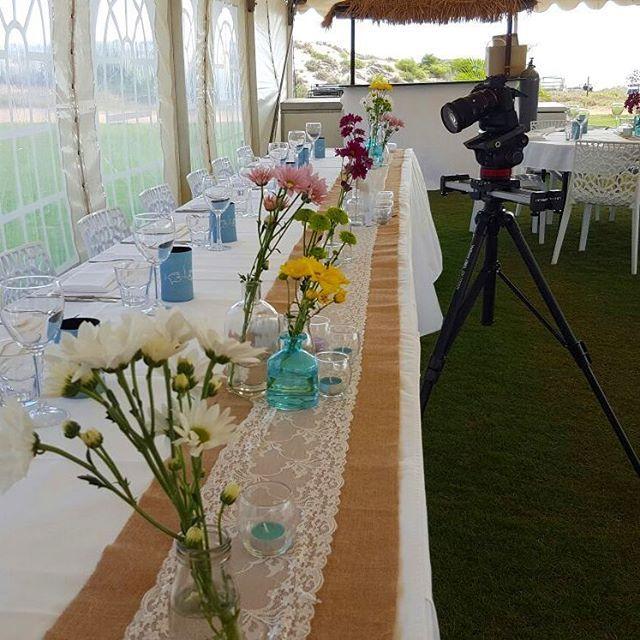 Back into wedding season with some beach side detail 👌 🌿🌸🌼 #c100 #whiteboxstudio #waweddings #westernaustralia #beachwedding