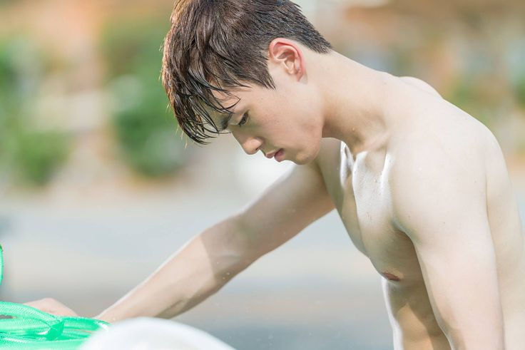 "Kim Jung Hyun Captures Hearts In New ""School 2017"" Stills 