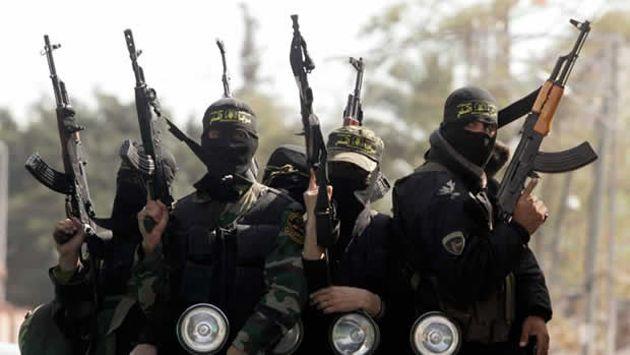 El Estado Islámico Continúa Aterrorizando: Controla Parte De Un Campo De Refugiados En Damasco