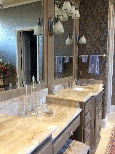 Master Bathroom Natural Stone 80 best bathroom beauties images on pinterest | natural stones