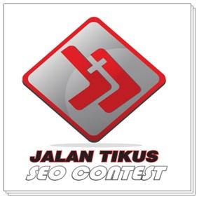 JalanTikus.com Kontes Seo