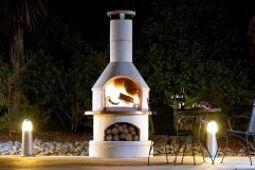 Outdoor Fires - Buschbeck