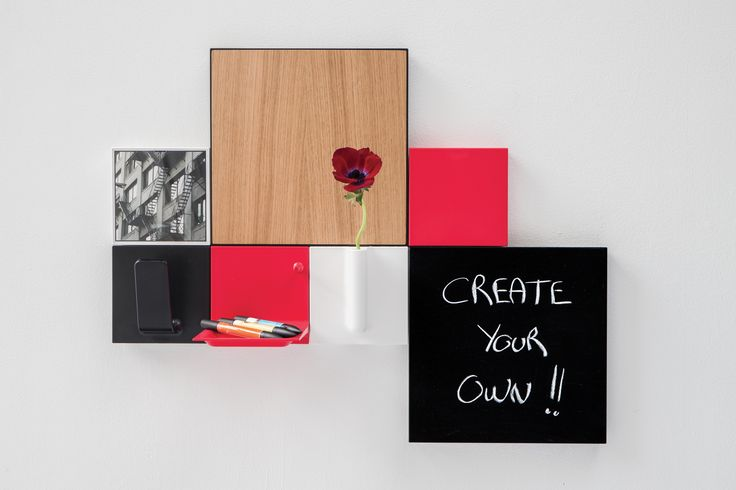 Create your own ! Personnalisez votre mur avec Add+ #addplusdesign
