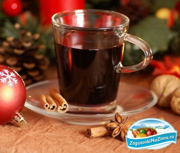 The Food Explorer's Favorite 50+ Alcoholic & Non-Alcoholic Christmas Punch Recipes: Traditional Swedish Glogg from Easy Christmas Recipes