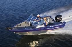 New 2013 - Tracker Boats - Pro Guide V-175 WT