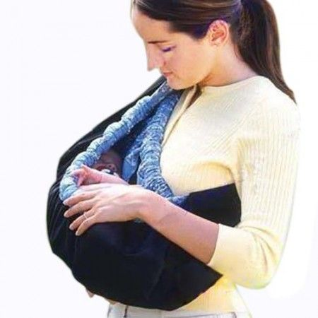 Rede bolsa canguru para bebê lateral Baby Sling
