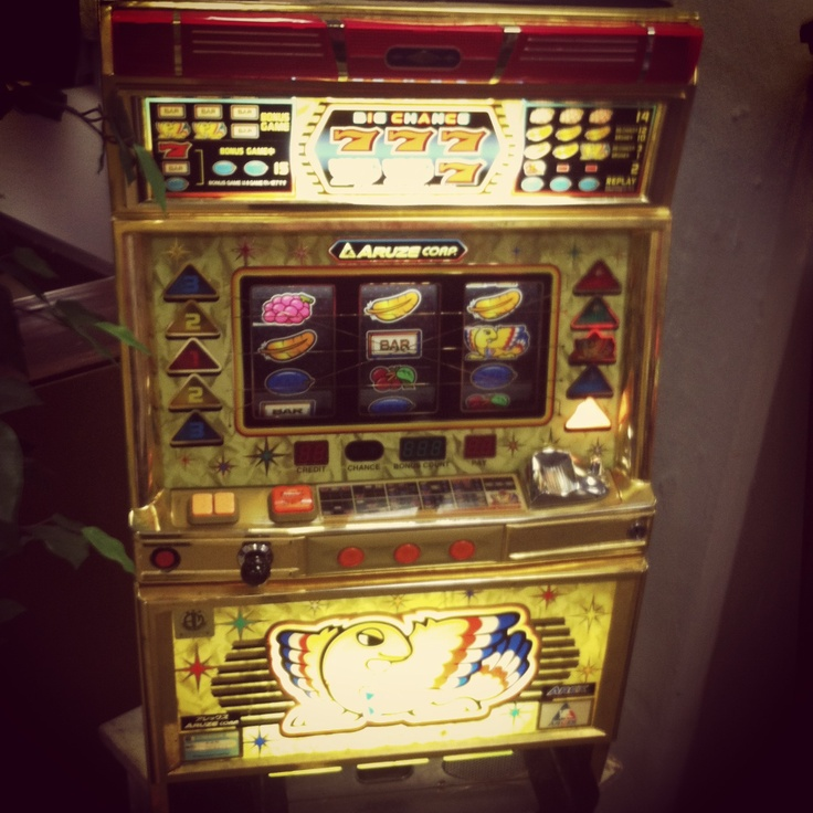 Risarcimento slot machine