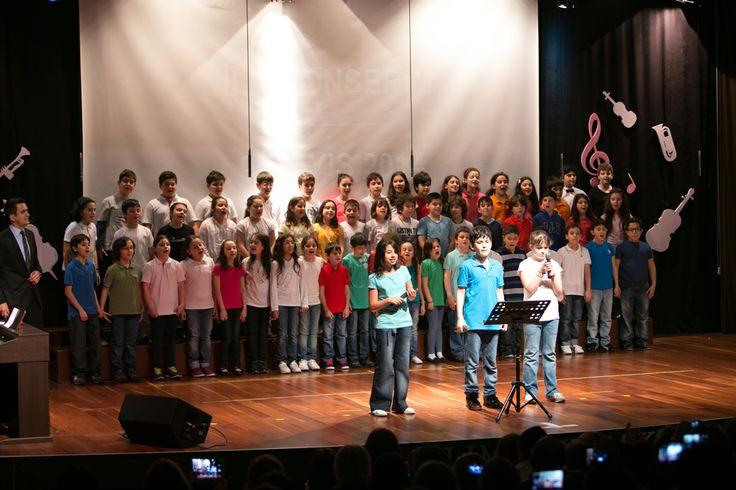 Ataşehir Kampüs 4. Sınıf 'İlk Konserim' 2014