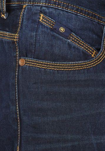 Jeans details
