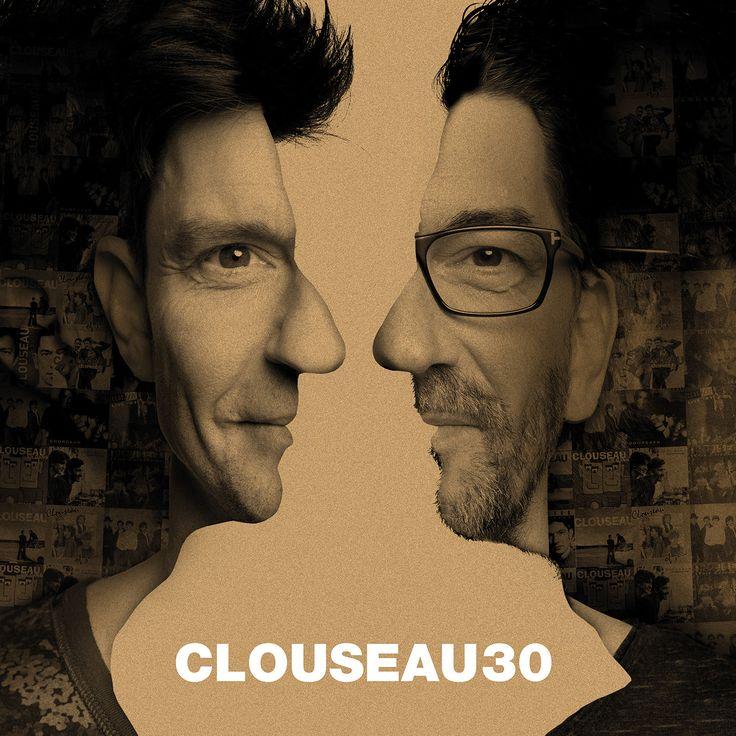Tickets Clouseau vanaf 24 juni // Cultuurcentrum De Werf - Aalst