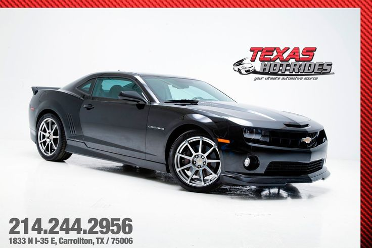 Awesome Awesome 2012 Chevrolet Camaro SS Supercharged Callaway SC572 2012 Chevrolet Camaro SS Supercharged Callaway SC572! 2SS RS pkg.! calloway 2018