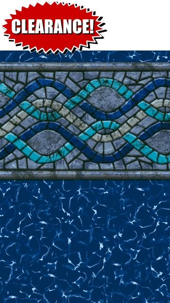 13 Best Inground Pool Liners Images On Pinterest Pool
