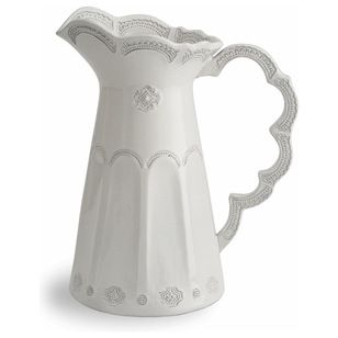 Traditional Pitchers by Arte Italica-Merletto Antique