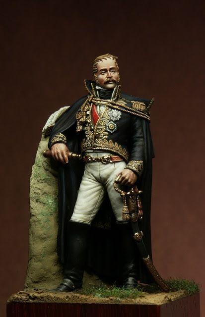 Eugenio di Beauharnais, vice re d'Italia