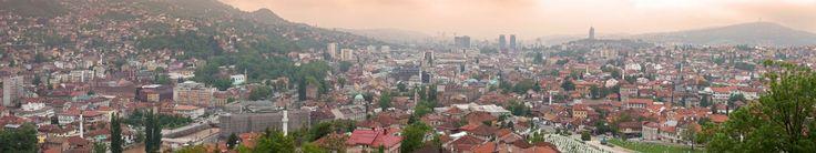 Vratnik - Sarajevo, Sarajevo, Bosnia & Hercegovina
